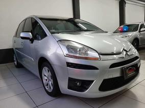 Citroën C4 Picasso 2.0 Glx Completo/automatico!!!!!!!!!!!!!!