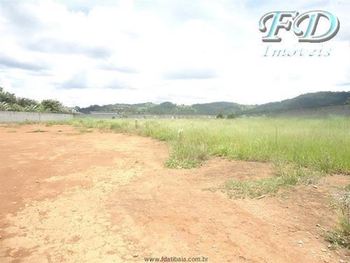 Imagem 1 de 15 de Áreas Industriais À Venda  Em Atibaia/sp - Compre O Seu Áreas Industriais Aqui! - 1367338