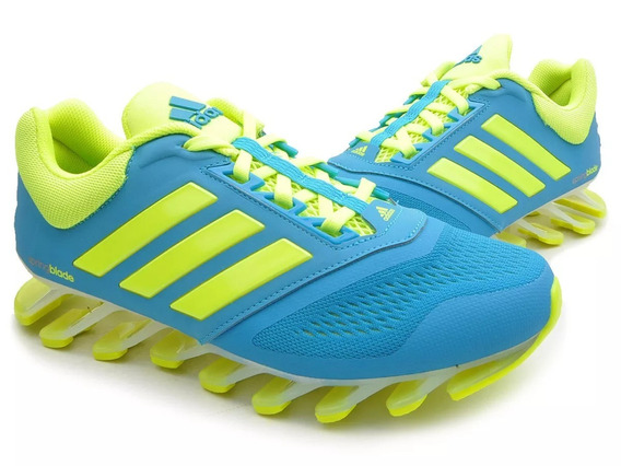 Tenis adidas Springblade Drive 2 Azul