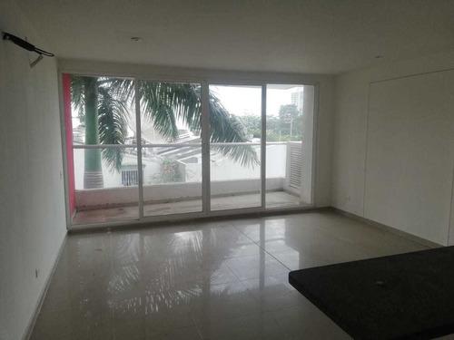 Imagen 1 de 13 de Arriendo Apartamento La Concepción Cartagena