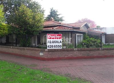 Casa De 2 Dormitorios Con Cochera - Darraguiera 2087