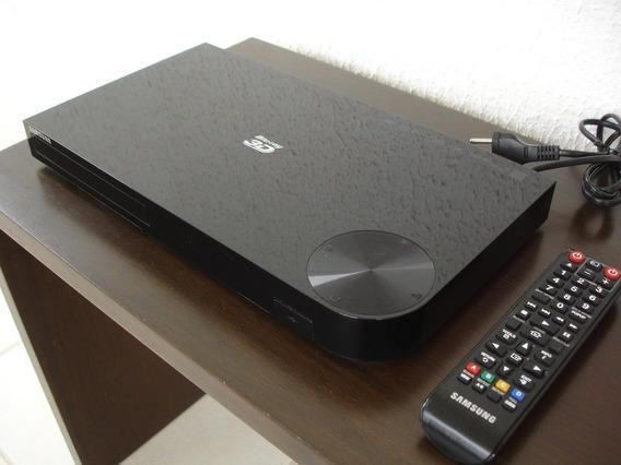 Blu Ray Dvd Smart 3d Samsung Bdf 5500