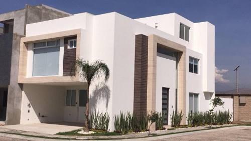 Casa En Renta Parque Baja California