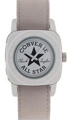 Reloj Converse Chuck Taylor Beige Como Nuevo