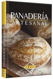 Libro Panadería Artesanal - Lexus