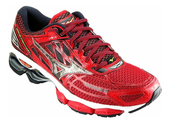 Tenis Masculino Mizuno Wave Creation 19