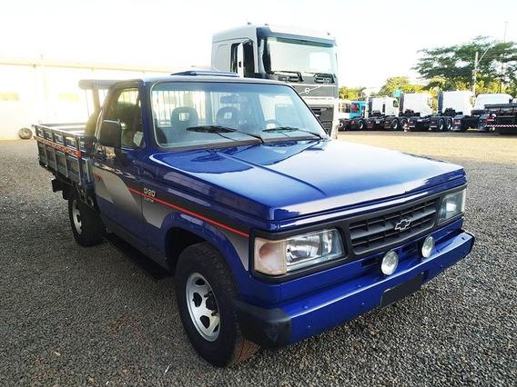 Camionete Gm D20 1994 Carroceria, Sb Veiculos