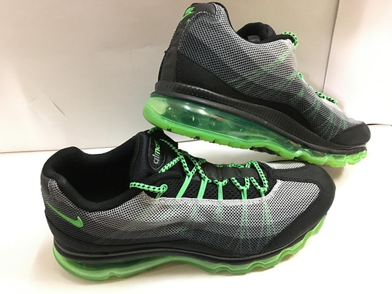 Nike Air Max 95 Dyn Fw 554715030 100% Nuevo Y Original