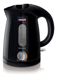 Pava Eléctrica Philips 2400w 1,2lts Hd-4691-20