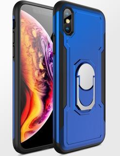 Case Gkk Imantado Para iPhone, Samsung Y Huawei