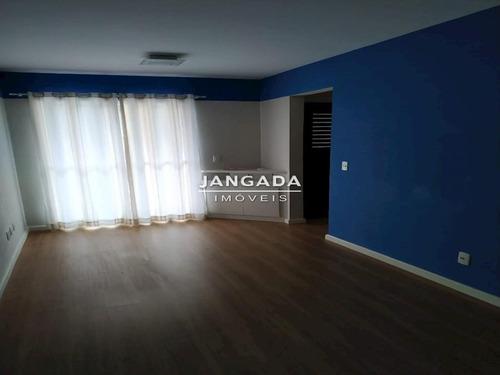 Apartamento Com 02 Dormitorios E 01 Vaga De Garagem - Cotia - 11509