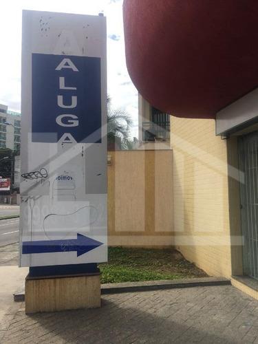 Loja, Qrts Para Para Aluguel, Com 136,00 M², No Jardim Da Penha,vitória. - 38