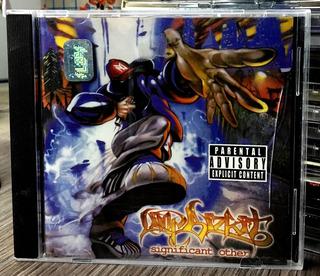 Limp Bizkit - Significant Other (1999)