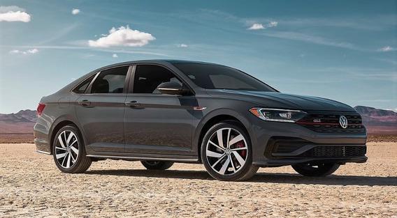 Nuevo Volkswagen Vento Gli 2.0 230cv Dsg Aut Gs