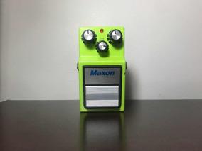 Pedal De Guitarra Maxon Sonic Distortion (sd-9) - Distorção