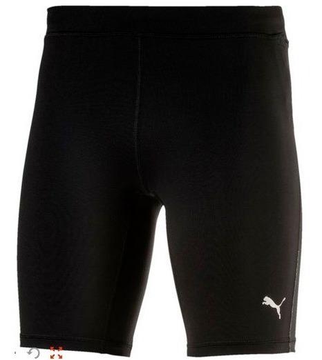 Puma Shorts Short Core-run Correr Atletismo 2xl Licra