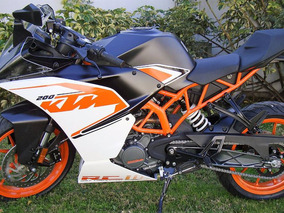 Ktm Rc 200 Entrega Imediata Financiada Con Tasa 0