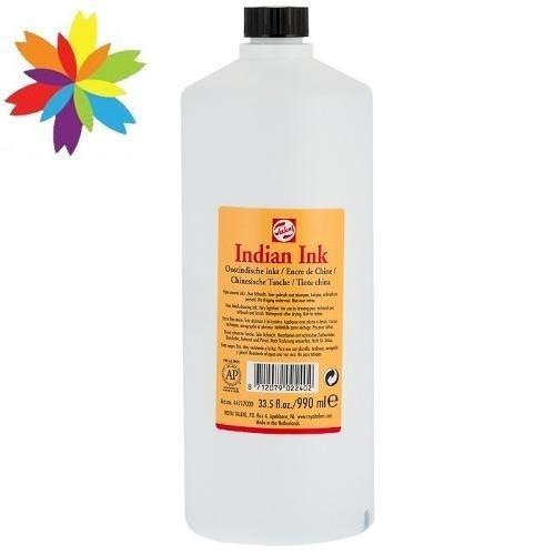 Tinta China Talens Indian Ink 990ml !!!!  Barrio Norte...