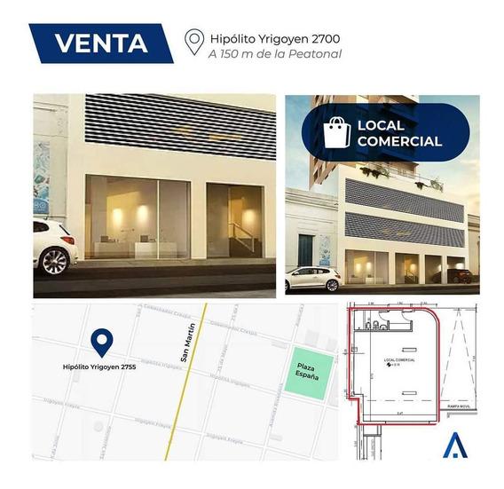 Nexsa Vende- Local Comercial En Zona Centro