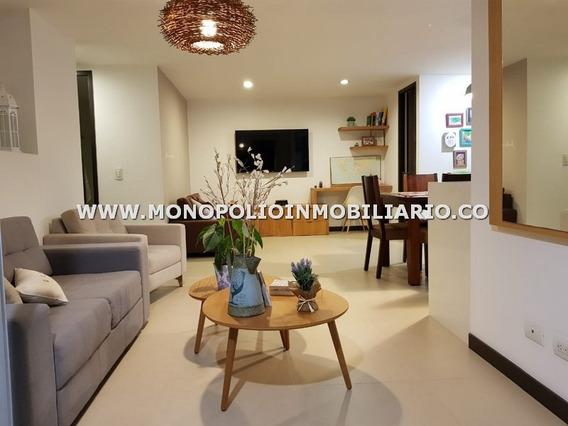Excelente Apartamento Venta Envigado Cod: 17547