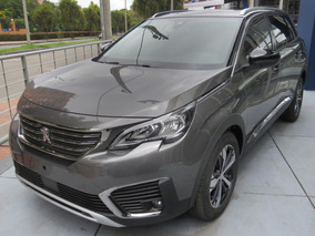 Peugeot 5008 Allure 1.6 At 2019