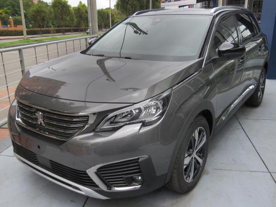 Peugeot 5008 Allure 1.6 At 2020