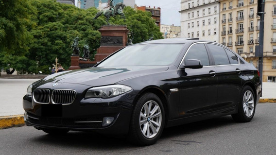 Bmw 535i 2010 - Impecable