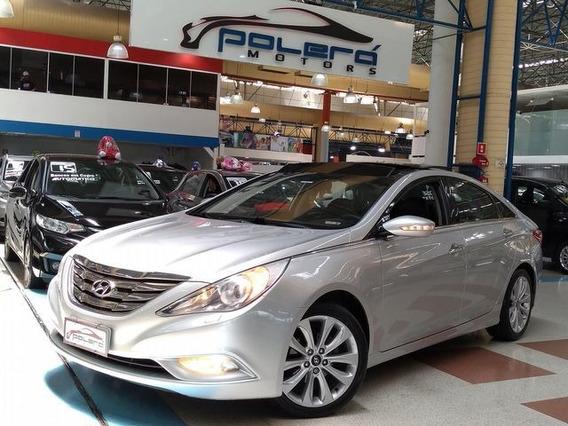 Hyundai Sonata 2.4 Gls Sedan 16v 2012