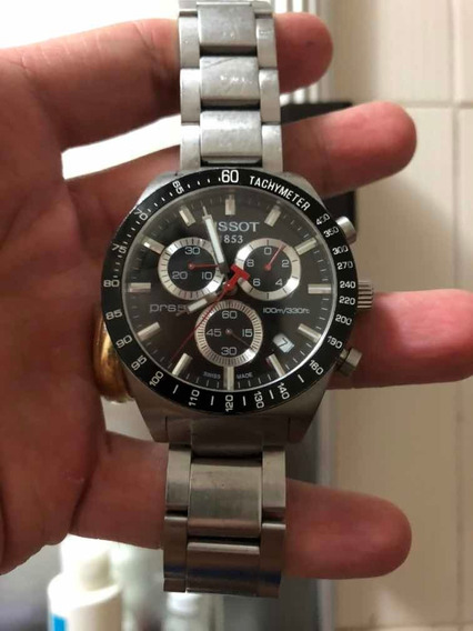Relógio Tissot Prs 516 Usado