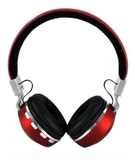 Audifonos Inalambricos Bluetooth Diadema Hi Fi Daewoo /e