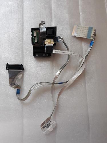 Placas De Sensor E Teclado LG 43lh5700 Com Garantia