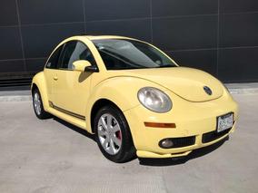 Volkswagen Beetle 2.0 Gls 5vel Qc Mt 2008