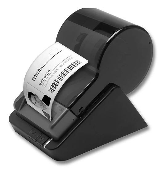 Impressora Térmica P Etiquetas Smart Label 938501 Pimaco