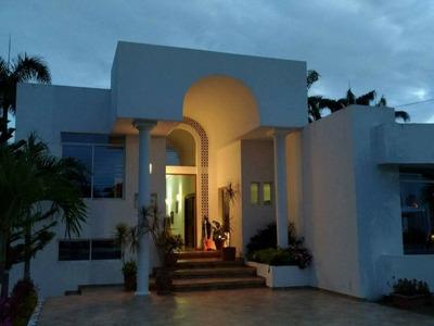 Casa Quinta En El Peñón Girardot Para Semana Santa