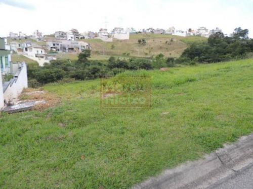 Arua Brisas - Terreno Com 647 M² -  Declive Suave - Fundos Para Reserva Verde ! - 638
