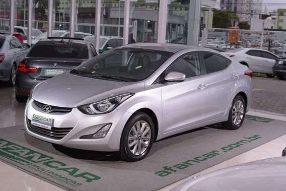 Hyundai Elantra 2.0 16v Flex Aut./2016