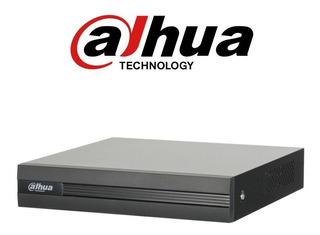 Dvr 4 Canales Dahua Hd Xvr1a04 Cooper 720p/1080n Con Audio