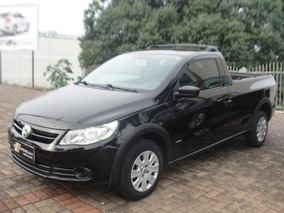 Volkswagen Saveiro 1.6 Cs 2012
