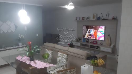 Imagem 1 de 10 de Apartamento - Pontal Da Cruz - Ref: 1008 - V-1008