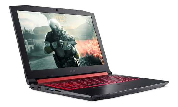 Notebook Gamer Acer Nitro 5 15.6