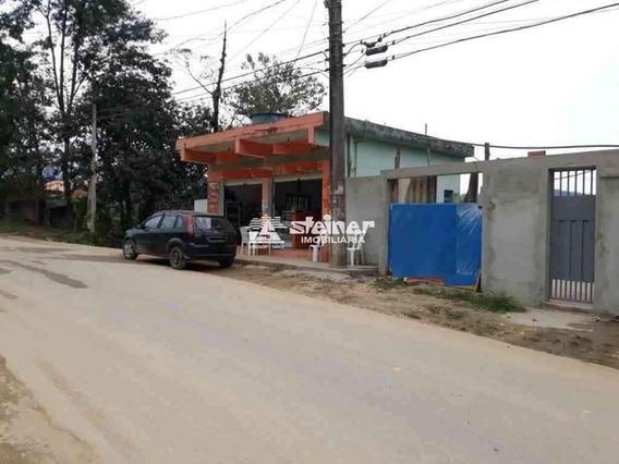 Venda Imóveis Para Renda - Residencial E Comercial Sertão Da Quina Ubatuba R$ 240.000,00 - 32961v