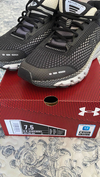 Zapatillas Under Armour Hovr Infinite
