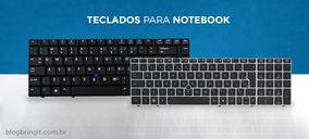 Teclado De Notebook