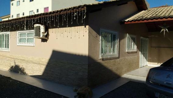 Casa Residencial À Venda, Passa Vinte, Palhoça. - Ca1510