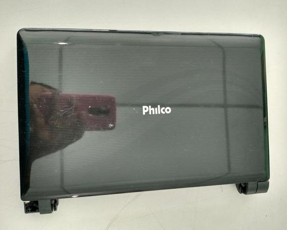Laptop Philco 10c2 Com Defeito Para Retirada De Peças