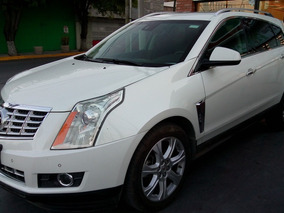 Cadillac Srx 3.6 Premium