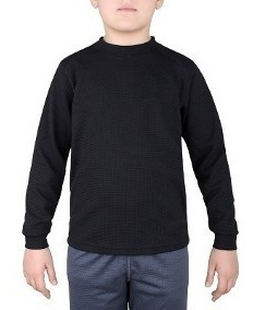 Remera Camiseta Termica O Pantalon Largo Termico Para Niños