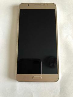 Celular Samsung Galaxy J7 Metal - Sm-j710 (1)