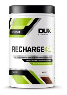 Recharge 4:1 Xtamina - Dux Nutrition - Sabores