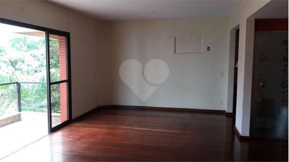 Oportunidade No Morumbi - Apto. Duplex Com 226,00 M² Úteis - 3-im60782